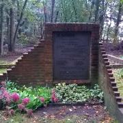 Gedenksteen vloeiweide