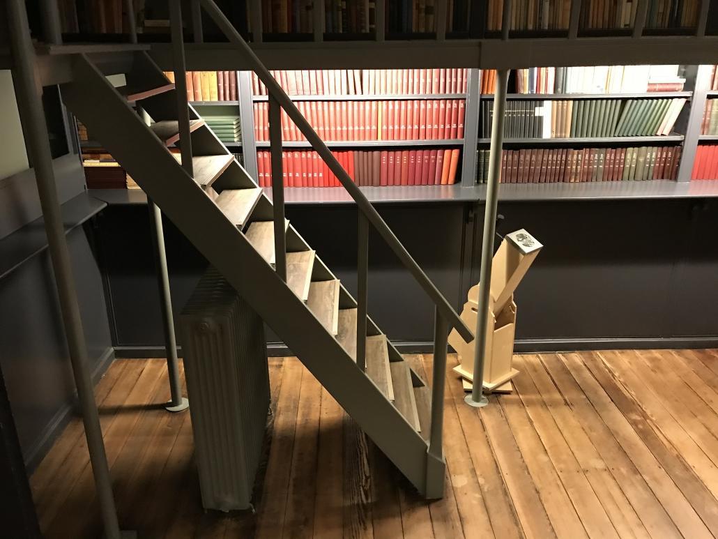 Bibliotheek Tivoli