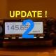 Radio met frequentie van de afdelingsronde (update2)